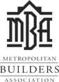 MBA Metropolitan Builders Association