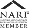 NARI National Association of the Remodeling Industry Member